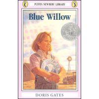 Blue Willow 青花瓷盘(1941年纽伯瑞银奖小说) ISBN9780140309249
