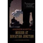 Murder at Deviation Junction(ISBN=9780156034456) 英文原版