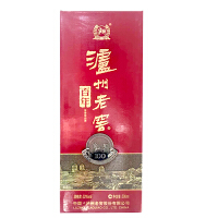 泸州老窖 52百年泸州老窖500ml 白酒 酒界网