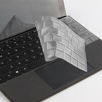 微软Surface Go键盘保护膜Surface Pro6/5/4/Lap2/Bo 【13.5英寸】Surface L