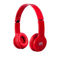手机电脑耳机头戴台式有线吃鸡K歌重低音带麦线控游戏音乐通