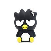 新款日本Sanrio Kitty朋友 黑酷企鹅XO仔卡通 可爱卡通u盘16GB