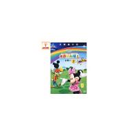 动画片 米奇妙妙屋合集二(7)(DVD) 正版DVD
