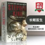 华研原版 长眠医生 英文原版惊悚恐怖小说 Doctor Sleep: A Novel 斯蒂芬金 闪灵续集 睡梦医生 全
