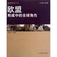 【二手书8成新】欧盟:形成中的全球角色 冯绍雷 华东师范大学出版社