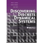 【预订】Discovering Discrete Dynamical Systems 9780883857939