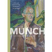正版 Edvard Munch: Eine Einführung 爱德华・蒙克 英文原版