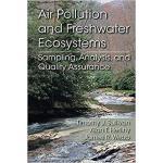 【预订】Air Pollution and Freshwater Ecosystems 9781138747562