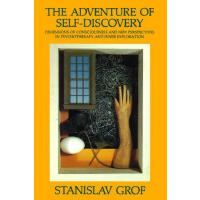 【预订】The Adventure of Self-Discovery: Dimensions of Consciou