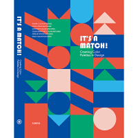 It's a Match! Creating Color Palettes in Design 艺术设计 图形图案 品