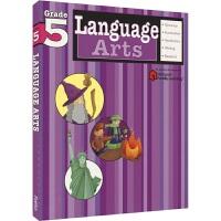 Harcourt Family Learning - Language Arts Grade 5 哈考特家庭辅导英语语言