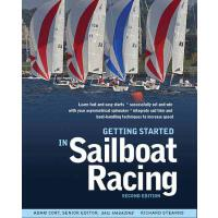 【预订】Getting Started in Sailboat Racing