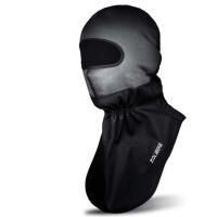 男女冬季户外保暖防风头套自行车骑行面罩抓绒围脖防寒口罩