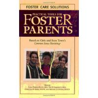 【预订】Practical Tools for Foster Parents