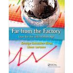【预订】Far from the Factory 9781138438729