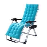 家用躺椅午休办公室懒人靠背午睡床折叠椅单人沙滩休闲靠椅子