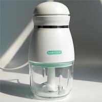婴儿辅食机迷你家用食物料理搅拌工具多功能小型宝宝果泥研磨器