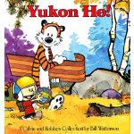 Yukon Ho! (Calvin & Hobbes) 卡尔文与跳跳虎系列-呀呼!9780836218350