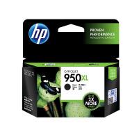 惠普HP 950XL 超大号 OFFICEJET 墨盒套装(含黑色,青色,品红,黄色)