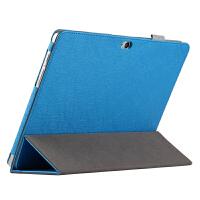 读书郎G300保护套学生平板g300皮套10.1英寸学习机电脑全包边防摔
