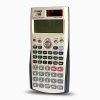 金融计算器包邮卡西欧FC-200V金融财务理财考试用计算器 AFP/CFA计算机