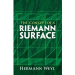 The Concept of a Riemann Surface (Dover Books on Mathematic
