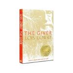 英文原版小说 The Giver 记忆传授人/赐予者 纽伯瑞金奖 青少年 10 15岁 Lois Lowry 洛伊丝洛