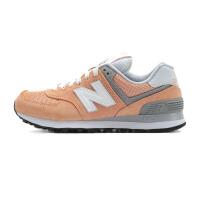 New Balance NB 女鞋复古运动休闲跑步鞋WL574CB/CA/CC