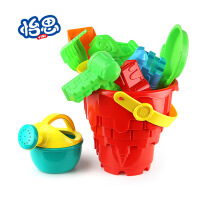 夏天沙滩玩具套装沙漏查铲子车桶塑料儿童大小号新