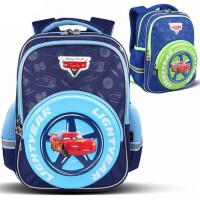 迪士尼赛车书包 汽车总动员小学生背包 DB96197儿童双肩包 旅行包