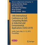 【预订】14th International Conference on Soft Computing Models