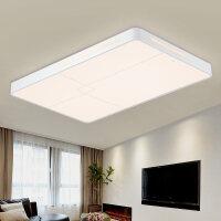 雷士照明led客厅灯圆形吸顶灯个性温馨卧室灯具现代简约大厅灯聚