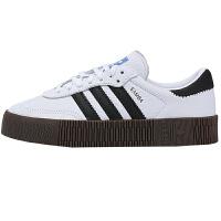 Adidas阿迪达斯女鞋三叶草运动休闲鞋低帮板鞋AQ1134