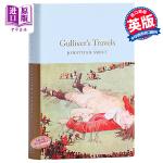 【中商原版】Collectors Library系列:格列佛游记 英文原版 Gullivers Travels Jon