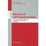 【预订】Advances in Self-Organizing Maps: 7th International Wor