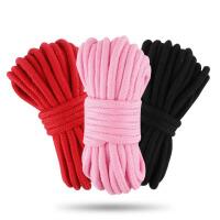 SM捆绳另类玩具激情用具束缚绳捆绑绳子男女用刑具绳艺情趣性用品