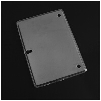 20190722051721588三星Tab S 10.5平板透明包边外壳 保护套 T805C防摔软硅胶套 T800
