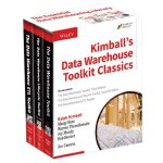 Kimball's Data Warehouse Toolkit Classics: The Data Warehou