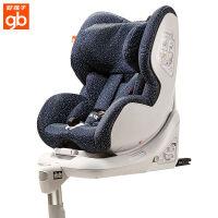 好孩子(Goodbaby)儿童安全座椅isofix 吸能王婴儿汽车安全座椅