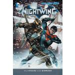 【预订】Nightwing Vol. 2: Night of the Owls (The New 52)