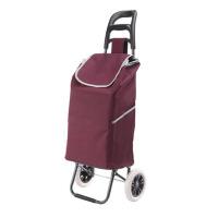 家用买菜车小拉车拉杆车行李车手拉车折叠便携拖车老年购物车