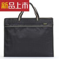 男士手提电脑包商务会议包/横款公文手提包/办公包