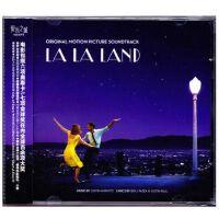 La La Land ��分�城 �影原��В�CD)�鹊匕�