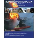 【预订】Domestic Operational Law Handbook 2013: A Practitioner'
