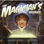 【预订】The Magician's Secret