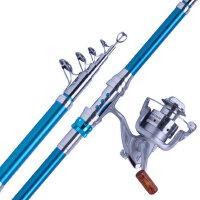 海竿套装渔具碳素钓鱼竿套装远投竿抛竿超硬钓竿海钓竿海杆 支持礼品卡支付