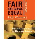 【预订】Fair Isn't Always Equal 9781625310170