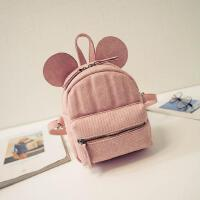 韩版书包儿童包包幼儿园书包1-3-5年级小学生出游女童双肩包