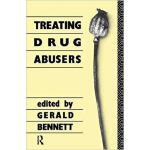 【预订】Treating Drug Abusers 9781138400955