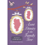 Aunt Dimity and the Family Tree(ISBN=9780670022434) 英文原版